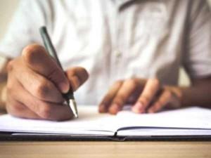 Karnataka Cet 2021 Exam All Set For Exam On 28 29 And 30 Said Higher Education Minister