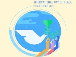 International Day Of Peace 2021 Date History Theme And Significance Of The Day