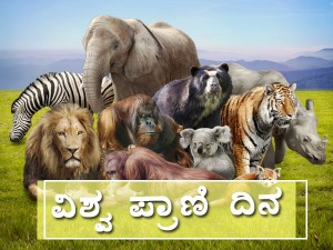 World Animal Day 2021 History Significance And Aim Of The Day In Kannada