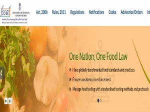 Fssai Recruitment 2021 For 233 Technical Officer Assistant And Various Posts