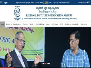 Rie Mysore Recruitment 2021 Walk In Interview For 11 Professor And Various Posts