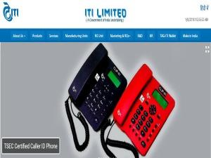 ITI Limited Recruitment 2020: 31 ಜನರಲ್ ಮ್ಯಾನೇಜರ್, ಡಿಜಿಎಂ ಮತ್ತು ಮ್ಯಾನೇಜರ್ ಹುದ್ದೆಗಳ ನೇಮಕಾತಿ